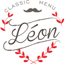 Picnic menu Leon