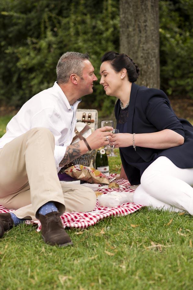 Paris gourmet picnic