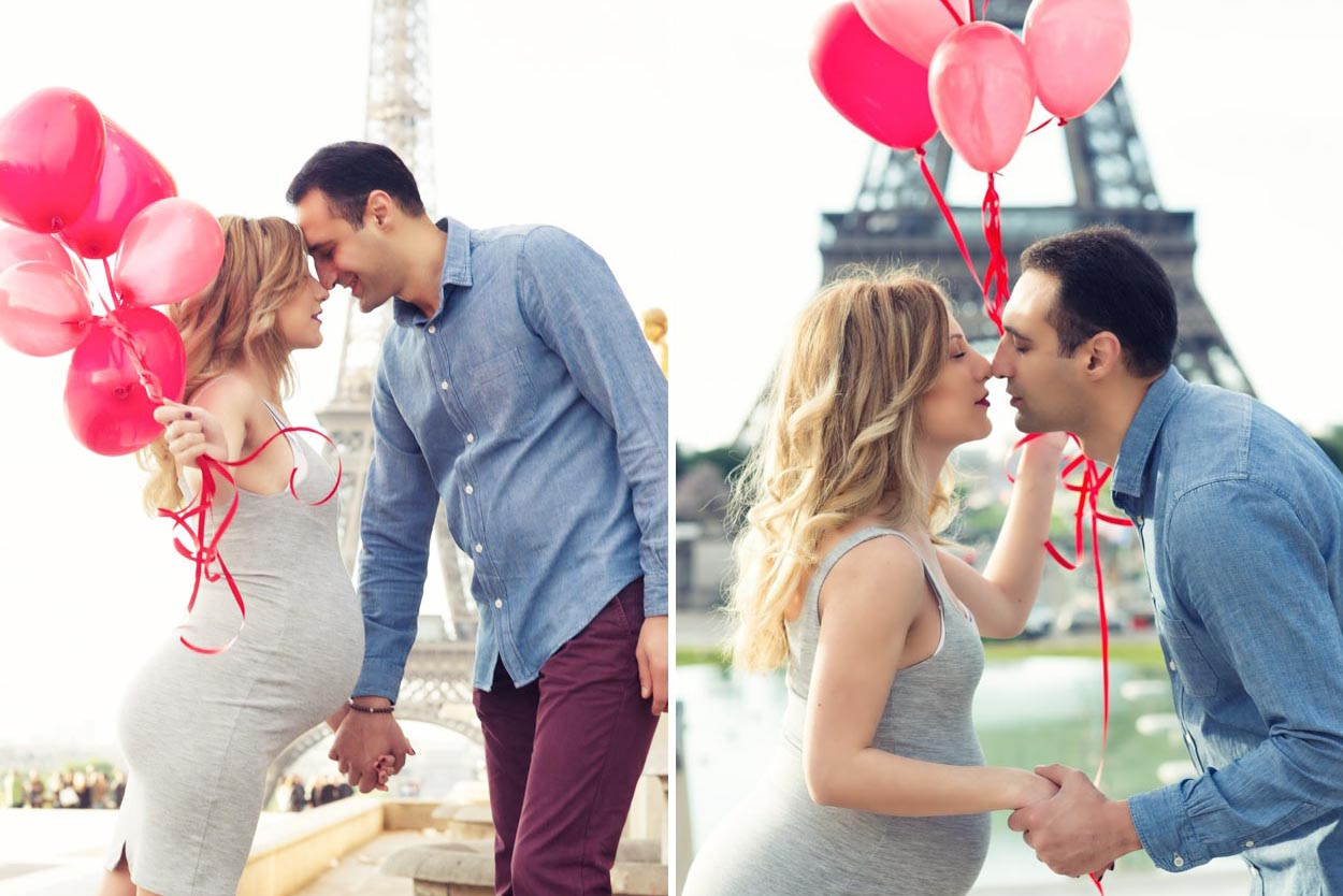 paris pregnancy photographer