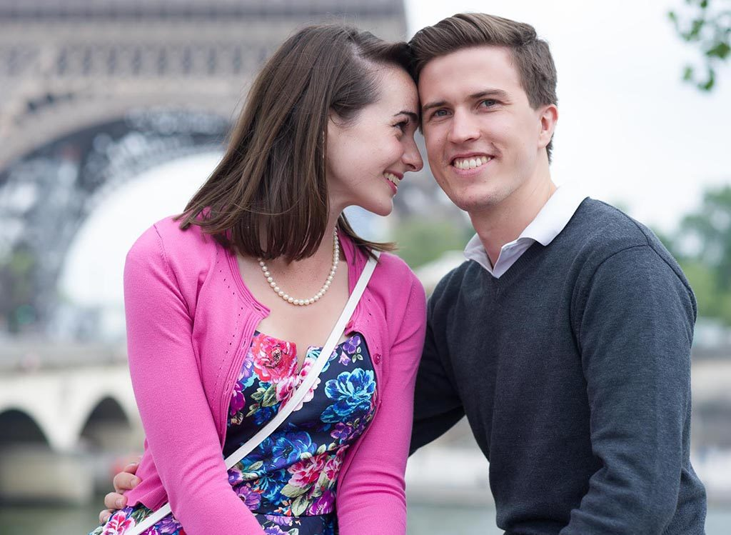Paris secret proposal photographer