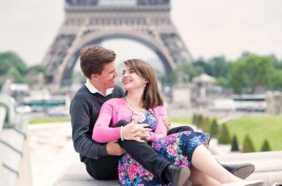 Paris secret proposal photographer