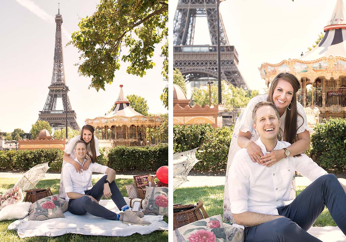 Eiffel-tower-picnic-style