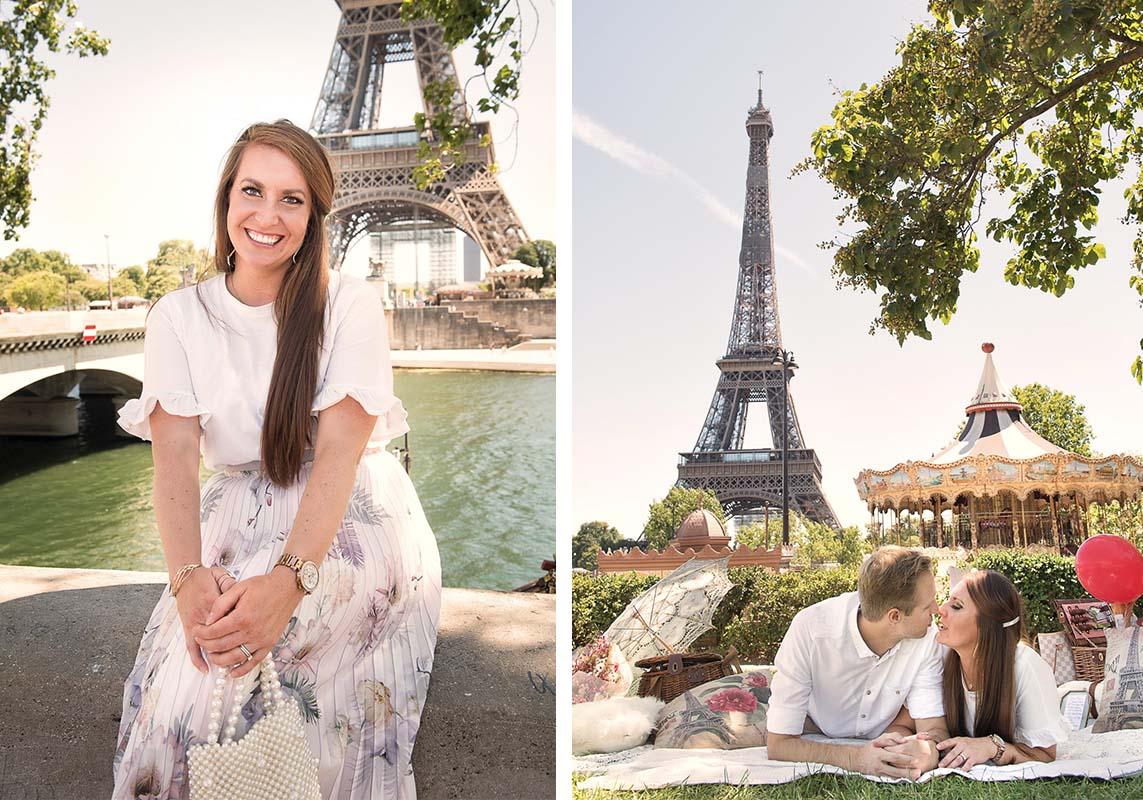 Eiffel-tower-picnic