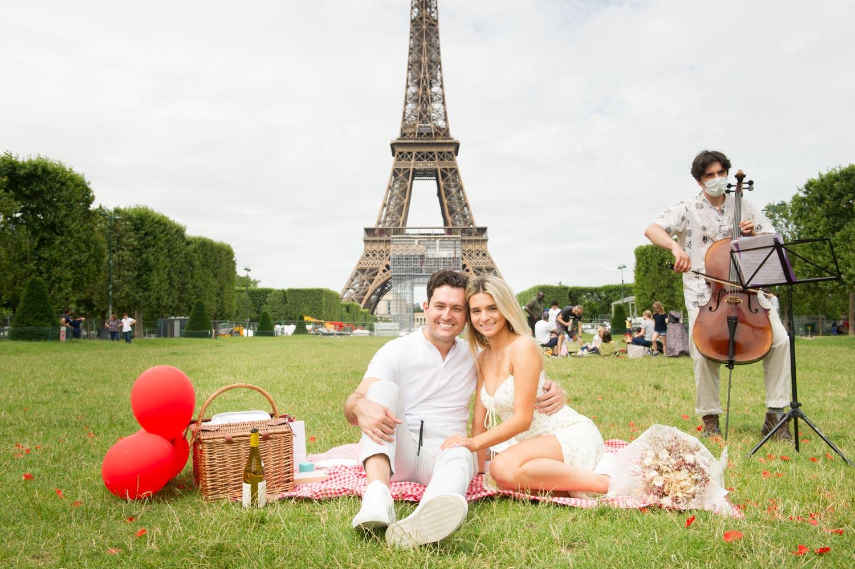 Eiffel proposal